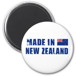 Made in New Zealand Magnets