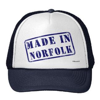 Made in Norfolk Trucker Hat