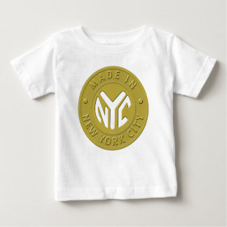 MADE IN NYC Kids T-Shirt