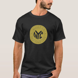 MADE IN NYC Men's T-Shirt