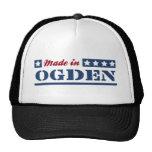 Made in Ogden Trucker Hat