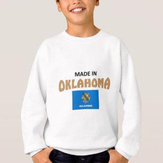 Made in Oklahoma Sweatshirt