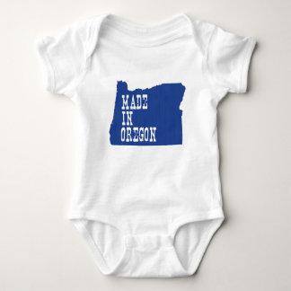 Made In Oregon Baby Bodysuit