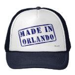 Made in Orlando Trucker Hat