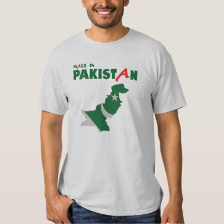 Made In Pakistan Shirts