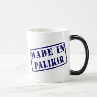 Made in Palikir Magic Mug