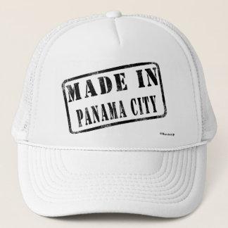 Made in Panama City Trucker Hat