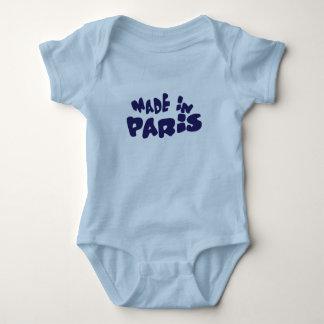 MADE IN PARIS BABY BODYSUIT