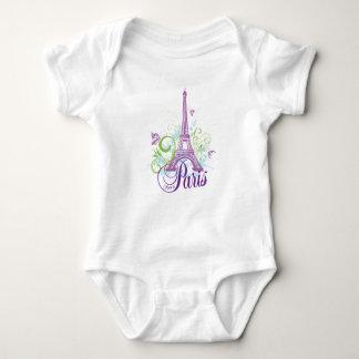 Made in Paris (Eiffel Tower) T-shirt