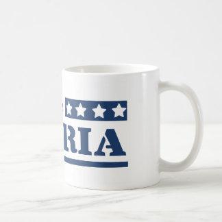 Made in Peoria Coffee Mug