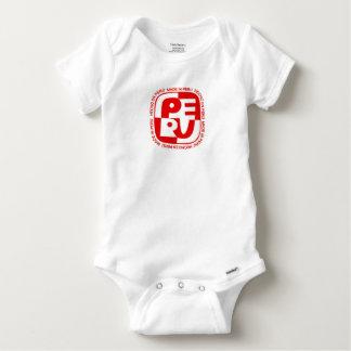 Made in Peru - Hecho en el Perú Baby Onesie