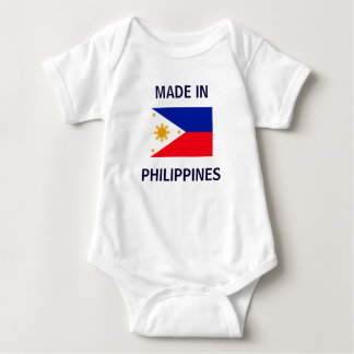 Made in Philippines Shirt