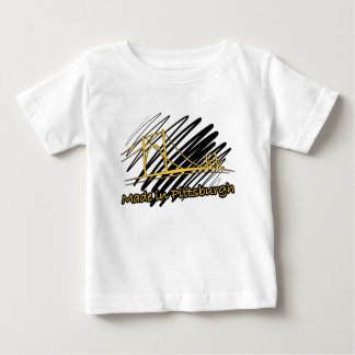 Made in Pittsburgh Bridge T-shirt