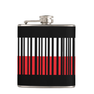 Made in Poland Flask