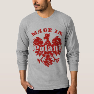 Made In Poland T-Shirt