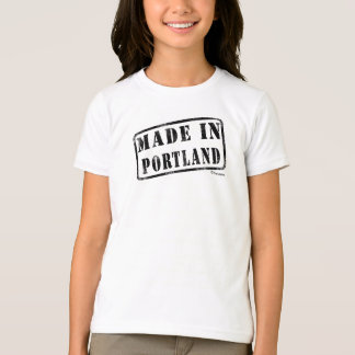 Made in Portland T-Shirt
