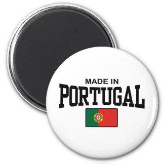 Made In Portugal Fridge Magnet