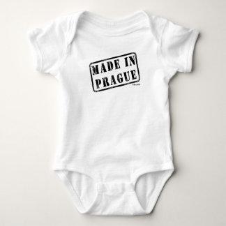 Made in Prague Tshirt