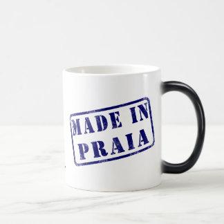 Made in Praia Mugs