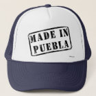 Made in Puebla Trucker Hat