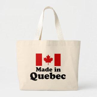 Made in Quebec Bag