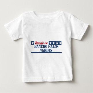 Made in Rancho Palos Verdes Shirt