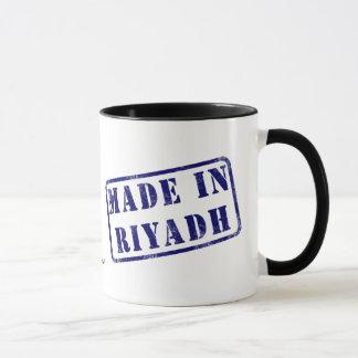 Made in Riyadh Mug