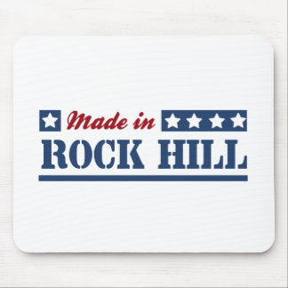 Made in Rock Hill Mouse Pad