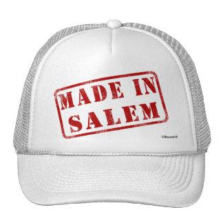 Made in Salem Trucker Hat