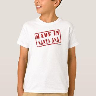Made in Santa Ana T-Shirt