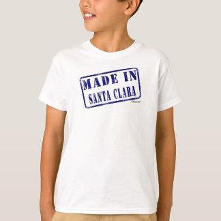 Made in Santa Clara T-Shirt