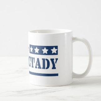 Made in Schenectady Coffee Mug