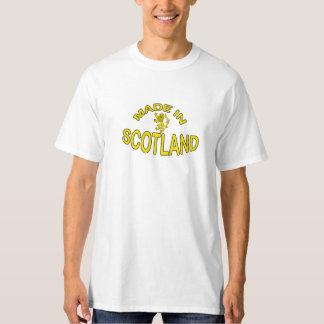 Made in Scotland Lion Rampant T-Shirt