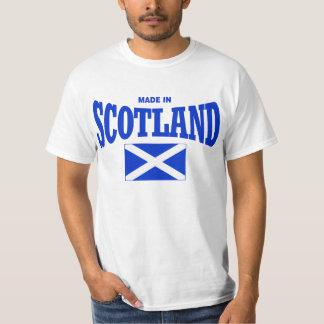 Made in Scotland Shirt