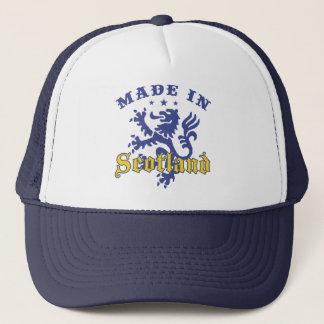 Made In Scotland Trucker Hat
