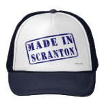 Made in Scranton Mesh Hat