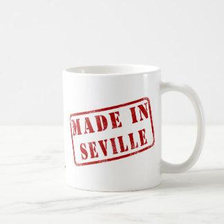 Made in Seville Coffee Mug