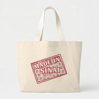 Made In Sinai Bag