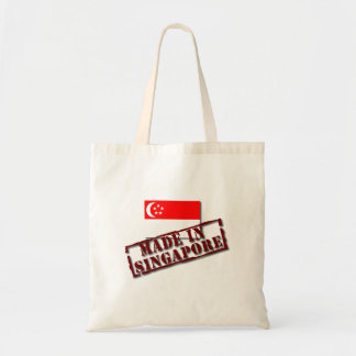 Made In Singapore Bag