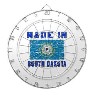 Made in South Dakota Dartboard
