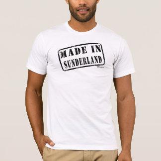 Made in Sunderland T-Shirt