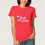 Made in Taiwan Tee Shirt