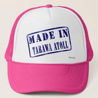 Made in Tarawa Atoll Trucker Hat