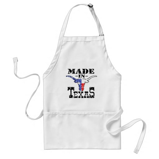 Made in Texas Aprons