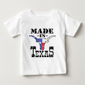Made in Texas Baby T-Shirt