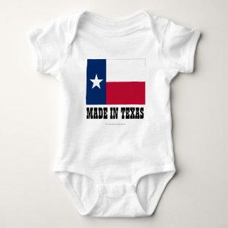 MADE IN TEXAS Babywear T-shirt
