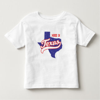 Made in Texas Toddler T-shirt