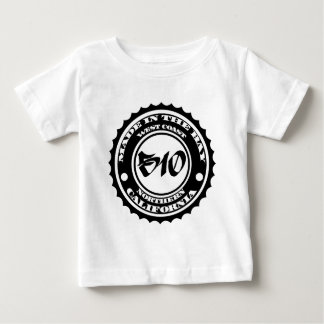 Made in the 510 infant t-shirt