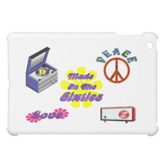 Made In The 60s iPad Mini Case