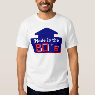 Made in the 80´s T-Shirt